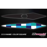 Color Square +1 350Kč