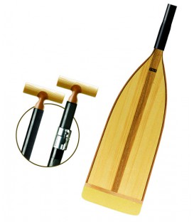 Braca Canoe (Wooden Blade) Hard, Special
