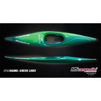 Green Lines +1 300Kč