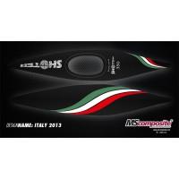 Italy +3 910Kč