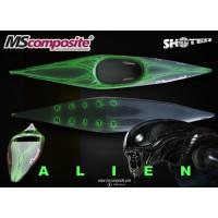 Alien +2 700Kč