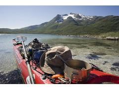 MSC Kayaks